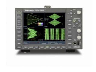 Осциллограф WFM7200