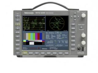 Oсциллограф WFM5250 SDI/HDMI